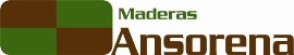 OSB Oriented Strand Board Producent Bedrijven  - MADERAS ANSORENA, S.L.