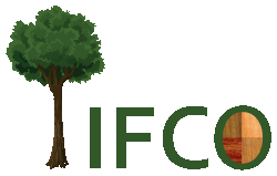 Bosoogster, Houthakkers Bedrijven  - IFCO Company