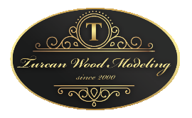 TV-stereomeubels, Tv, Cd ... Bedrijven  - SC TURCAN WOOD MODELING SRL